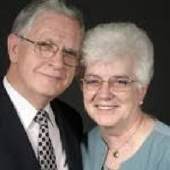 Lars & Denise Kleynhans -  Pastor Emeritus